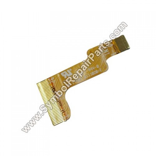 1D Scanner Engine Flex Cable Replacement for Symbol MC75, MC7506, MC7596, MC7598