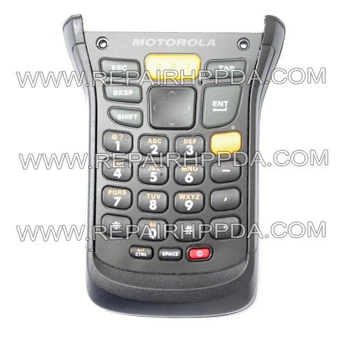 B Grade Keypad (26-Key, Numeric 123) with PCB for Symbol MC9500-K, MC9590-K, MC9596-K, MC9598-K
