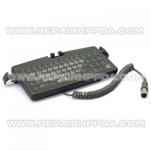 B GRADE Condition Full Size Keyboard Replacement for Symbol VC509
