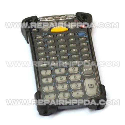 B GRADE Condition Keypad for Motorola Symbol MC9000 53 Keys