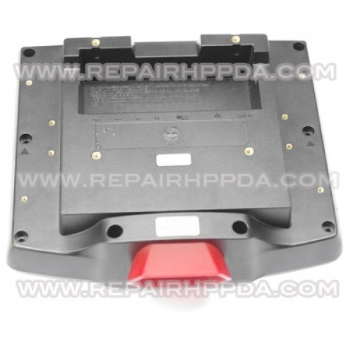 Back Cover With Scanner Cover Replacement for Symbol MK3100 MK3190