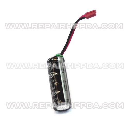 Backup Battery (2.7V) Replacement for Symbol MC32N0-G