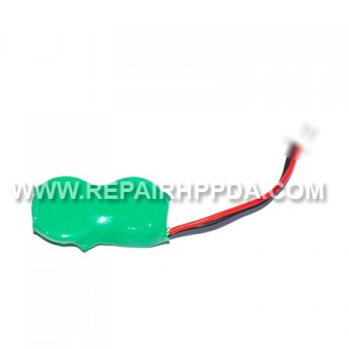 Backup Battery Replacement for Symbol MC3190-G