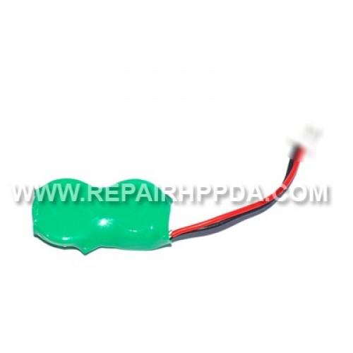 Backup Battery Replacement for Symbol MC9500-K, MC9590-K, MC9596-K, MC9598-K