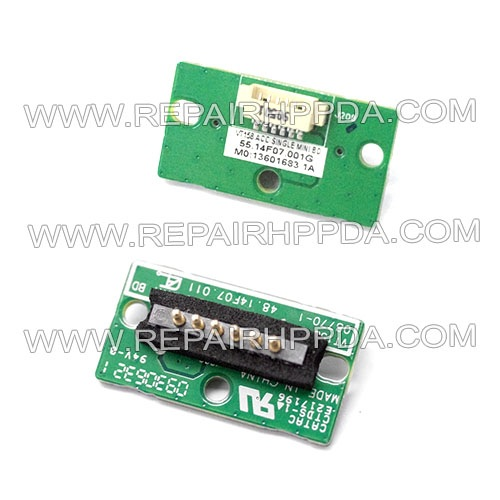 Battery Charging PCB Replacement (from Single Cradle) for Symbol l MC70, MC7004, MC7090, MC7094