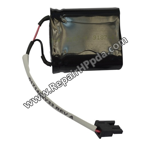 Battery Replacement for Symbol VC6000, VC6090, VC6096