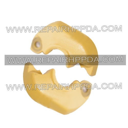 Bottom Plastic Cover set Rplacement for Symbol LS3408-FZ, LS3408-ER series