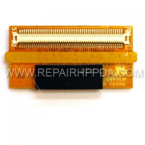 Connector for Keypad PCB to Motherboard for Symbol FR6000