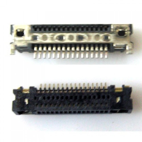 Connector for Sync+Charging problems for Motorola Symbol MC3000 series