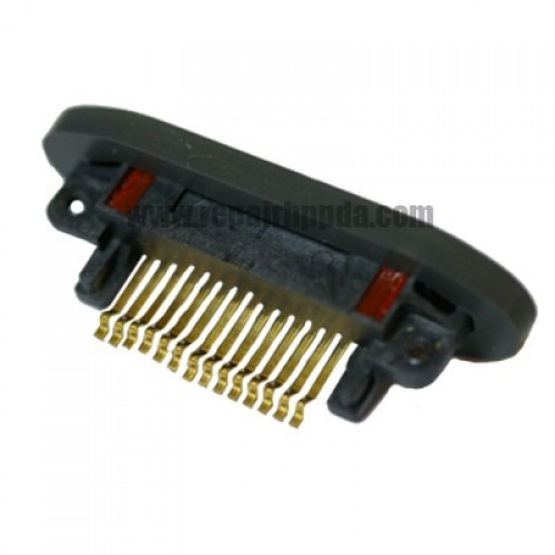 Connector for Sync+Charging problems - Motorola Symbol PPT8846
