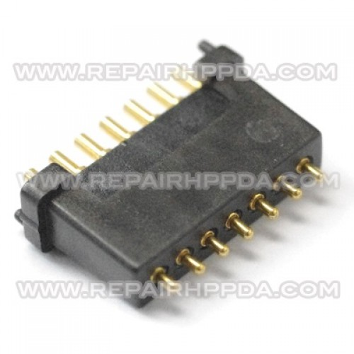 Cradle Connector (for Device) for Symbol MC55N0