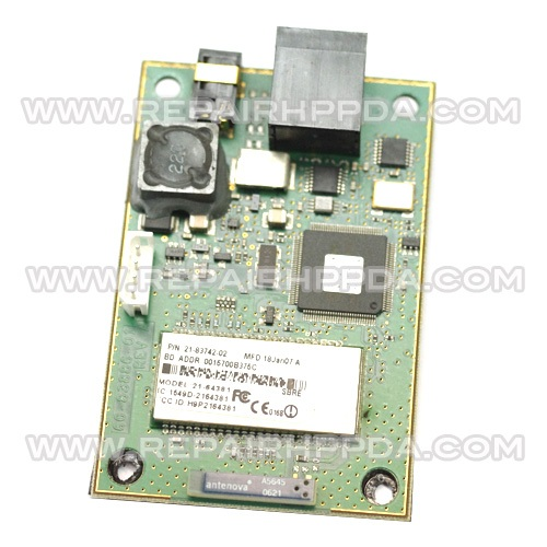 Cradle Motherboard Replacement (21-83742-02) for Symbol DS3578