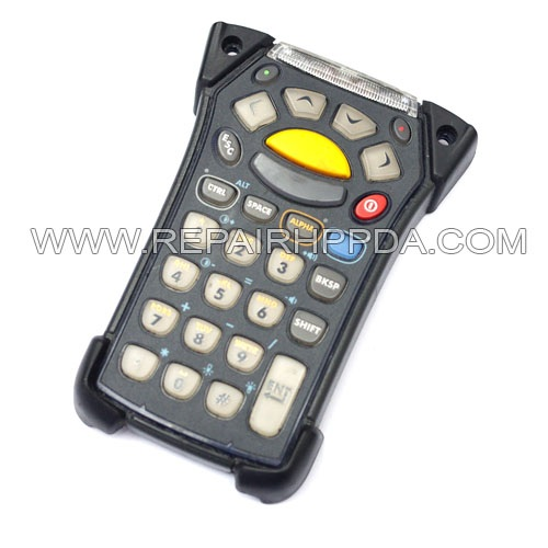 Keypad (28 Keys) Replacement for Motorola Symbol MC9200-G MC92N0-G
