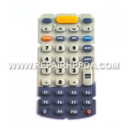 Keypad (38 Keys) Replacement for Symbol MC3090-Z RFID