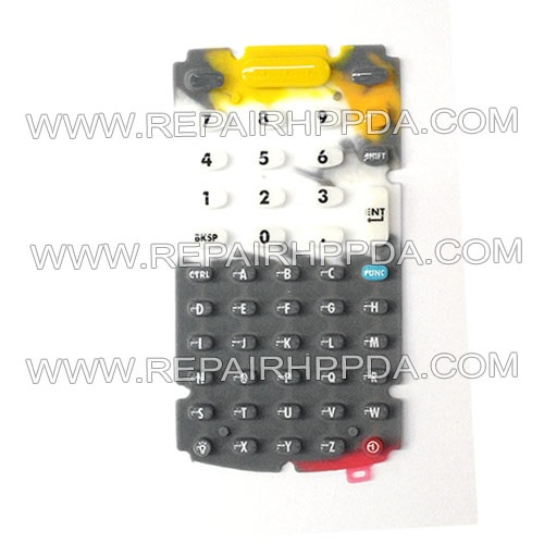 Keypad (48-Key) Replacement for Symbol MC32N0-G