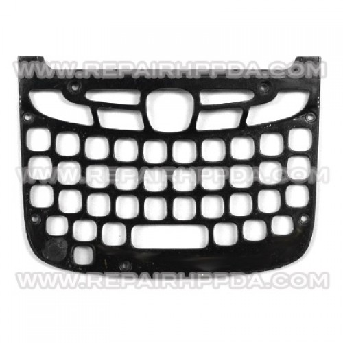 Keypad Bezel Cover (QWERTY) Replacement for MC55N0