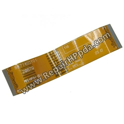 Keypad Flex Cable Replacement for Symbol VC6000, VC6090, VC6096