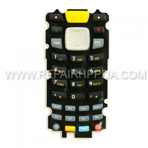 Keypad for Motorola Symbol FR6000