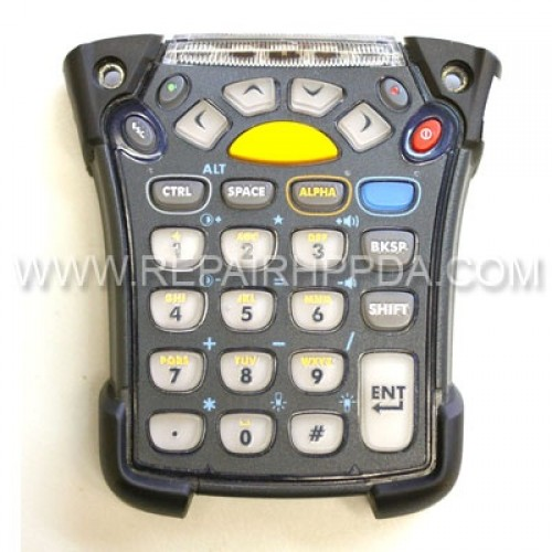 Keypad for Motorola Symbol MC9090-S, MC9094-S-28 Keys