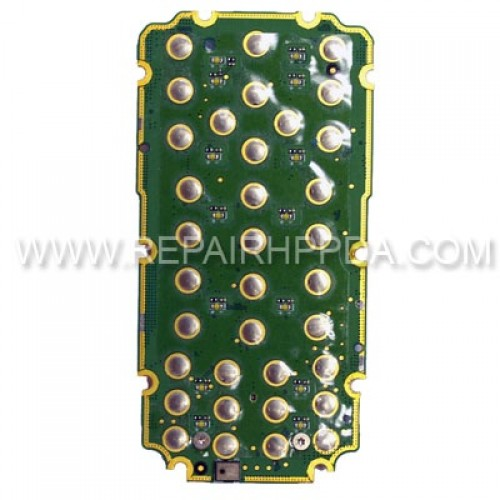 Keypad PCB for Motorola Symbol FR6000