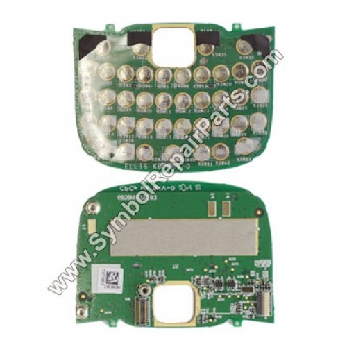 Keypad PCB Replacement for Motorola ES400