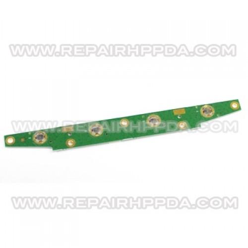 Keypad PCB Replacement for Symbol MK3000, MK3900