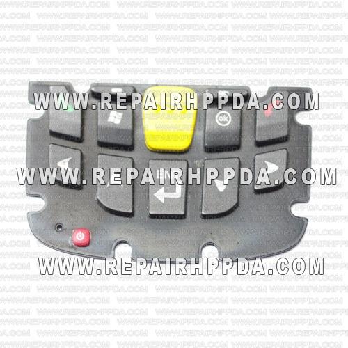 Keypad (PIM) for Symbol MC55A, MC55A0