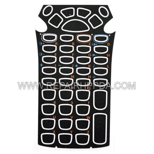 Keypad Plastic Cover Replacement (43 Keys) for Motorola Symbol MC9094-K
