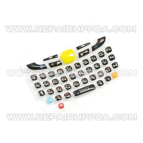 Keypad (QWERTY) for Symbol MC55N0