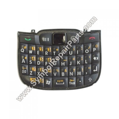 Keypad Replacement for Motorola ES400