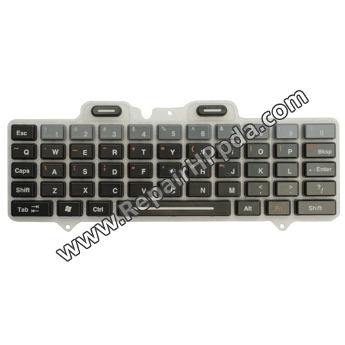 Keypad Replacement for Motorola Symbol VC6000, VC6090, VC6096