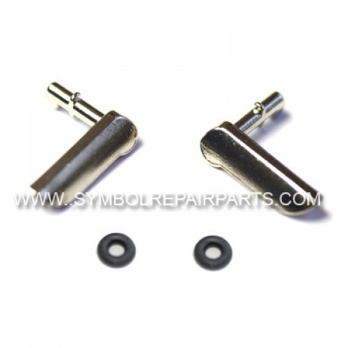Metal Parts set for Battery Cover for Symbol MC3090 series