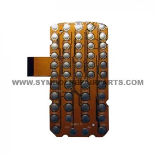 Myler Keyswitch (48 Keys) Symbol MC3090 series
