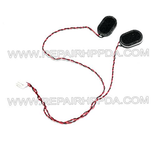 speakers with flex cable for zebra symbol cc5000 10. Black Bedroom Furniture Sets. Home Design Ideas