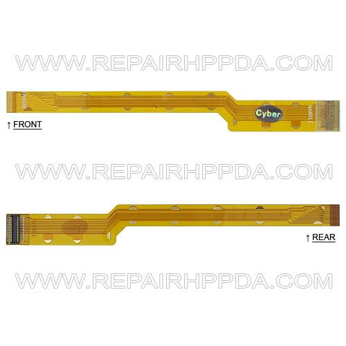 Scanner Flex Cable (for SE4500) for Symbol DS9808-DL, DS9808-LR, DS9808-SR
