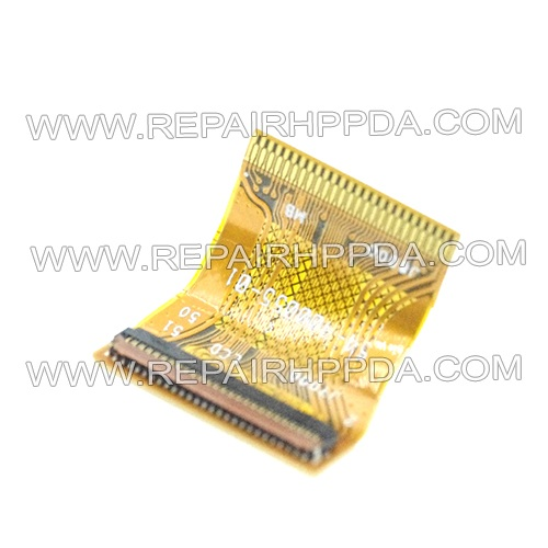 LCD Flex Cable (54-400055-01) Replacement for Motorola Symbol MC18