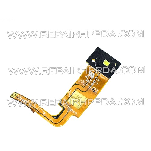 Camera flash flex cable for Motorola Symbol MC36