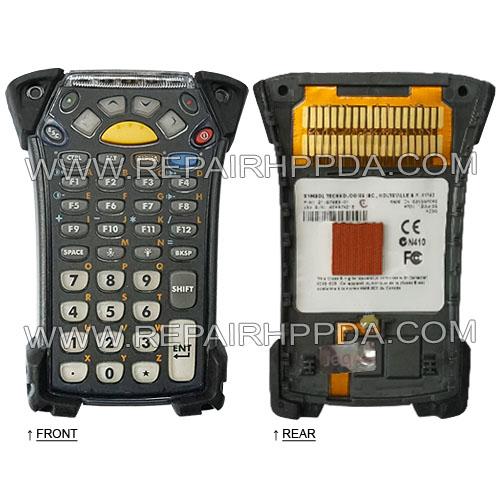 Keypad Replacement for Motorola Symbol MC9094-K (43 Keys)