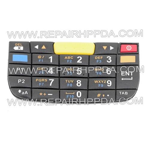 Keypad Replacement for Motorola Symbol MC36