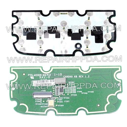Keypad PCB Replacement for Motorola Symbol MC36