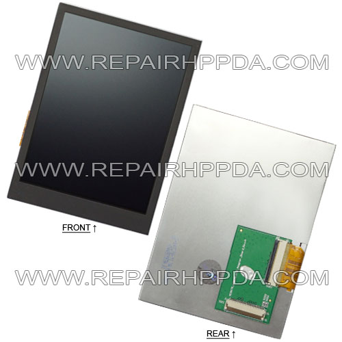 LCD Module with PCB Replacement for Motorola Symbol MC9200-G, MC92N0-G