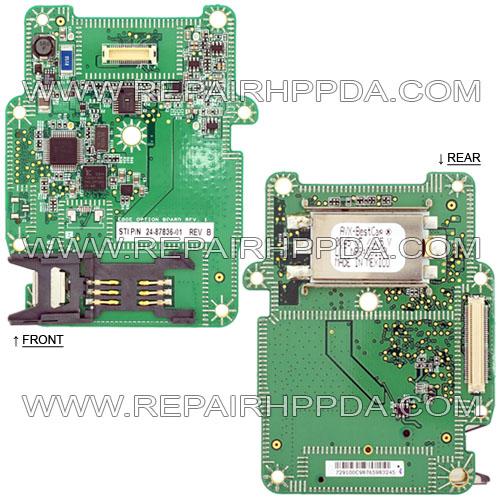 Edge Option Board (24-87836-01) for Motorola Symbol MC9094-K