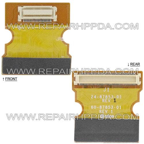 Flex Cable (for Edge Option Board) for Motorola Symbol MC9094-K