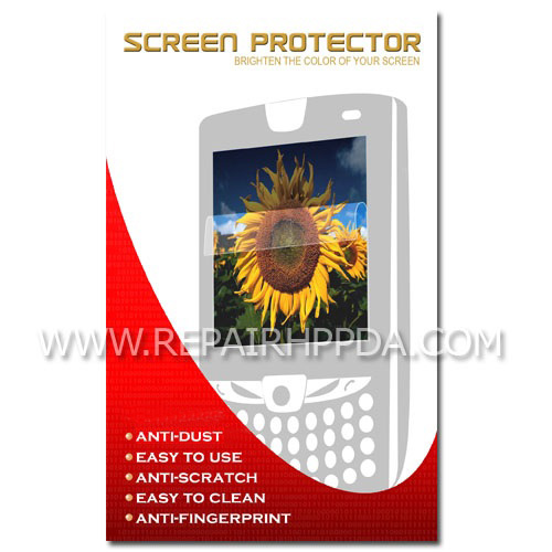 Screen Protector for Motorola Symbol VC5090 (Half)