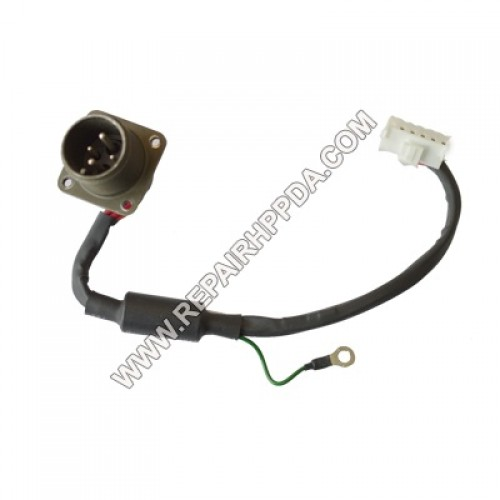 Power Connector with Cable for Symbol VC5090