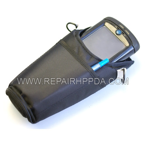 Soft materials Holster for Motorola Symbol MC9500-K, MC9590-K, MC9596-K, MC9598-K
