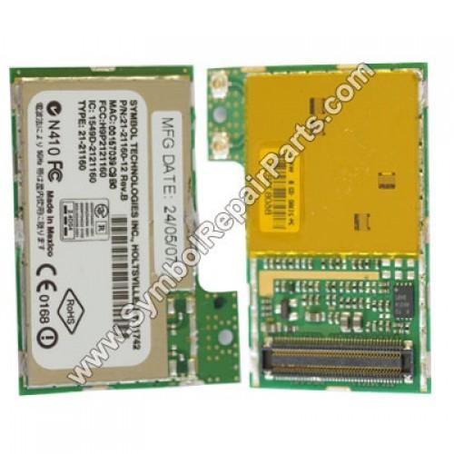 Wireless Lan Card Replacement for Symbol MC9090-G RFID, MC9090-Z RFID (21-21160-12)
