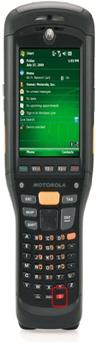 Motorola Symbol Mobile Computers Soft - Hard - Factory Reset