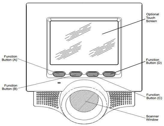 Motorola Symbol Kiosk Soft - Hard - Factory Reset